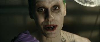Suicide Squad: Jared Leto è il Joker nel primo trailer del film