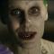 Suicide Squad: il Joker di Jared Leto a testa in giù in una scena tagliata