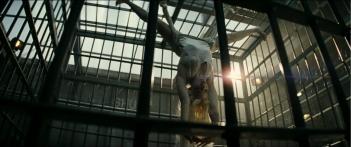 Suicide Squad: Margot Robbie appare nel primo trailer del film