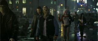 Suicide Squad: una scena del primo trailer del film