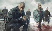 Vikings: il trailer della stagione 4 presentato al Comic-Con