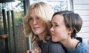 Freeheld: Julianne Moore ed Ellen Page nella prima foto ufficiale