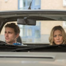 Good People: James Franco e Kate Hudson in una scena del film
