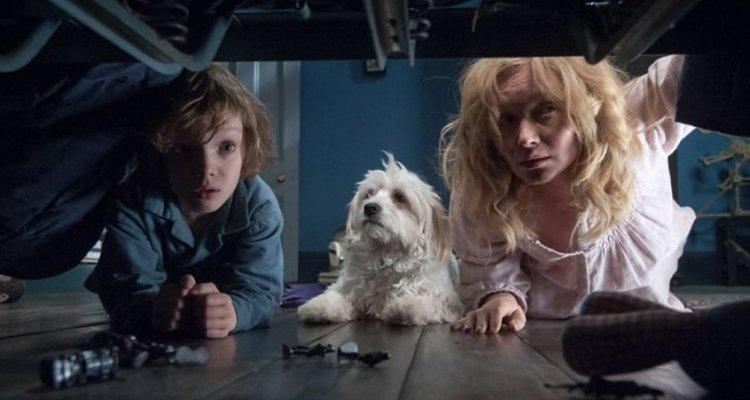 Babadook e gli altri: 10 film indipendenti che hanno trasformato il cinema horror