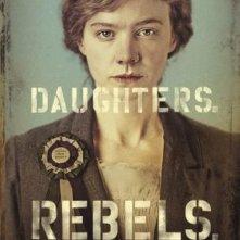 Suffragette: il character poster di Carey Mulligan