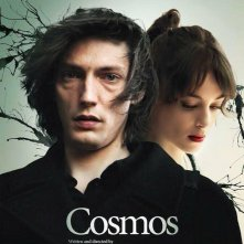 Locandina di Cosmos