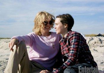 Freeheld: Julianne Moore ed Ellen Page nella prima foto ufficiale del film