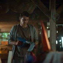 James Franco in una scena del film Good People