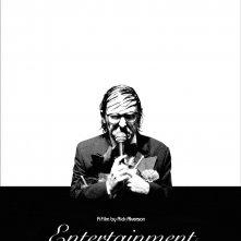 Locandina di Entertainment