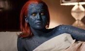 Jennifer Lawrence potrebbe tornare nei prossimi film sugli X-Men