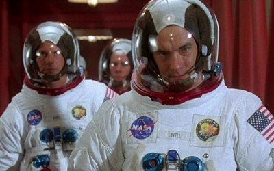Apollo 13: un ventennale da festeggiare con un blu-ray spaziale