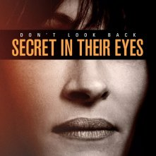 Secret in Their Eyes: il character poster di Julia Roberts