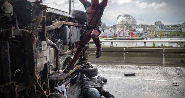 Deadpool: un video rivela i segreti degli effetti speciali
