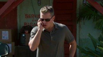 Entourage: Matt Damon guest star della serie