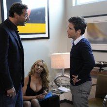 Entourage: Bob Saget guest star della serie
