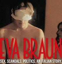 Locandina di Eva Braun