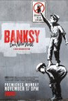 Locandina di Banksy Does New York