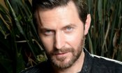 Richard Armitage e Carrie-Anne Moss in Brain on Fire
