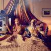 Star Wars: le foto hot di Amy Schumer fanno infuriare la Lucasfilm