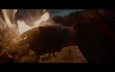 Teaser trailer - The Revenant