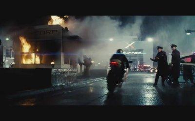 Trailer IMAX - Batman v Superman: Dawn of Justice