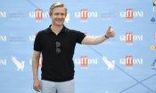 """Martin Freeman a Giffoni: """"Camminerei sui vetri rotti per trovare storie nuove"""""""