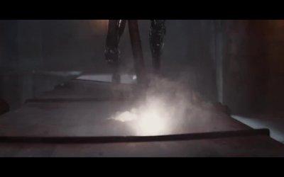 Clip 'Kyle vs T-800' - Terminator: Genisys