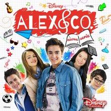 Locandina di Alex & Co