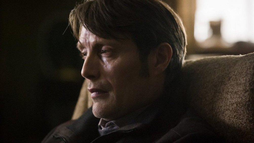 Hannibal: il protagonista Mads Mikkelsen nella puntata intitolata Digestivo
