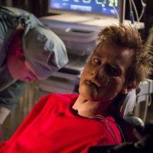 Hannibal: l'attore Joe Anderson in una scena dell'episodio Digestivo