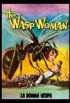 Locandina di La donna vespa