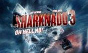 Sharknado 3: cresce l'attesa per il terzo capitolo della saga