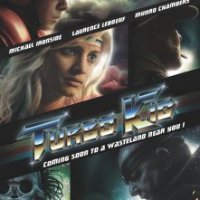 Locandina di Turbo Kid