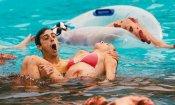 Piranha 3DD e Backcountry: brividi homevideo dalla Midnight Factory