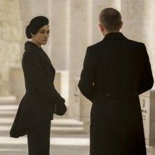 Spectre: Monica Bellucci in una scena del film