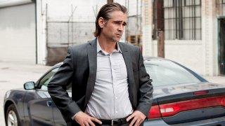 True Detective: Colin Farrell in una scena della puntata Other Lives