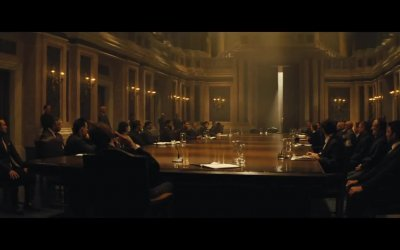 Trailer italiano - Spectre