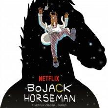 Bojack Horseman: una locandina per la seconda stagione