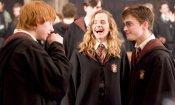 Harry Potter: Chris Columbus vuole dirigere un altro film
