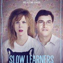Slow Learners: la nuova locandina