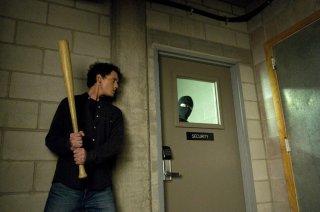 Il luogo delle ombre: Anton Yelchin in una scena del film di Stephen Sommers