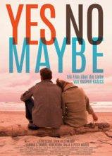 Locandina di Yes No Maybe