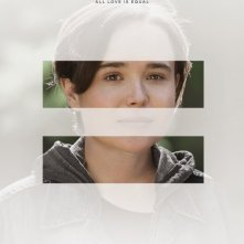 Freeheld: il character poster di Ellen Page