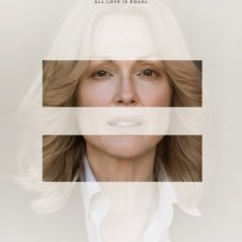 Freeheld: il character poster di Julianne Moore