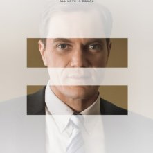 Freeheld: il character poster di Michael Shannon