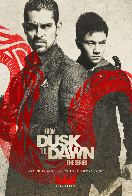 From Dusk Till Dawn The Series Ver10