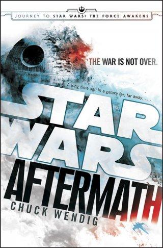 Star Wars Afthermath