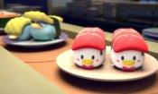 Gli Tsum Tsum e il sushi: decimo episodio in esclusiva!