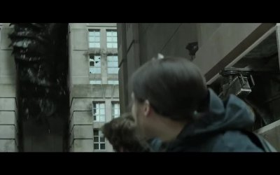 Trailer italiano - Hunger Games: Il canto della Rivolta - Parte 2