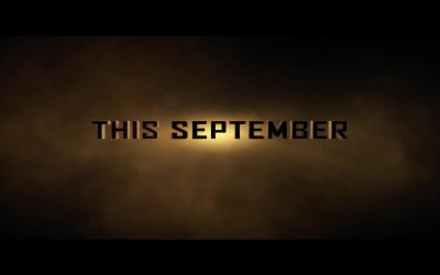 Trailer 2 - Maze Runner: The Scorch Trials